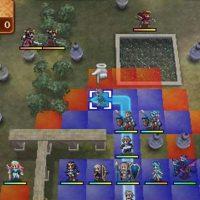 Fire Emblem Fates map de combat