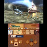 Fire Emblem Fates phase de duel