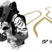 Logo de Gran Turismo Sport