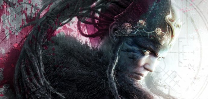 Un sublime artwork pour Hellblade: Senua's Sacrifice