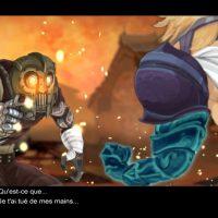 Un duel pour Ilios : Betrayal of Gods