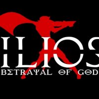 Ilios : Betrayal of Gods banière