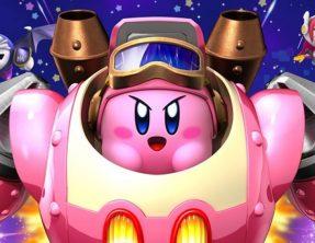 Test Kirby: Planet Robobot [Nintendo 3DS]