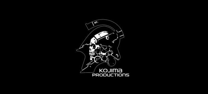 Le logo de Kojima Productions dévoilé en Déc. 2015