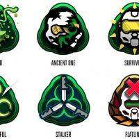 Les nouvelles médailles de Halo 5: Guardians