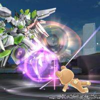 Les bosss sont énormes dans MegaTagmension Blanc + Neptune vs Zombies