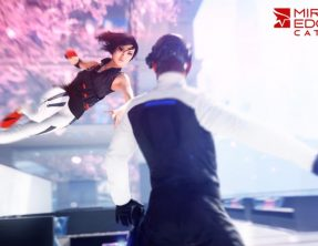 Mirror's Edge Catalyst confirme son arrivée en trailer