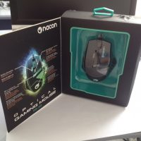 Packaging de la souris Nacon GM-300