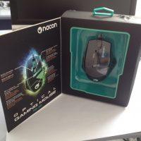 Packaging de la souris Nacon GM-300