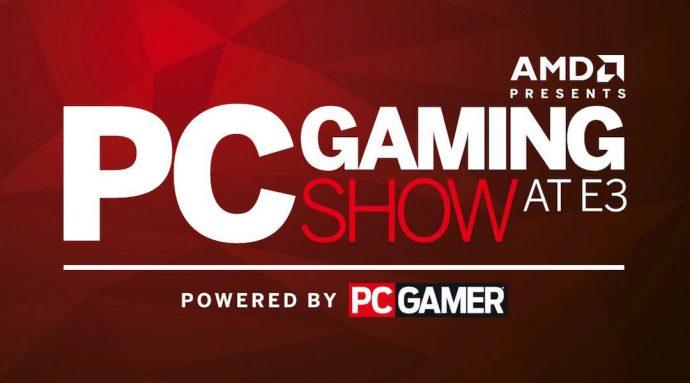 PC Gaming Show E3 2016