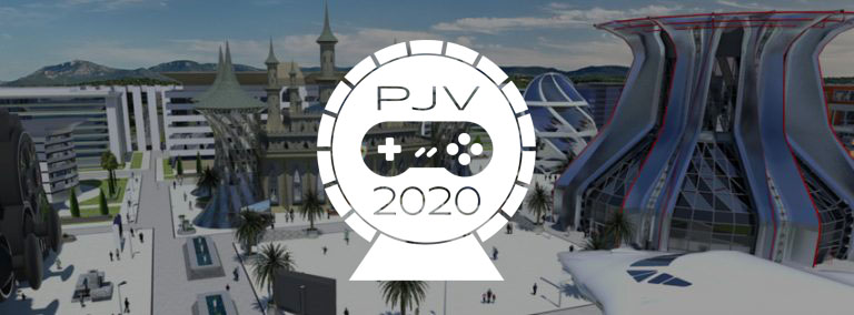 Parc jeu vidéo PJV 2020 prévu en france