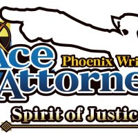 Titre Phoenix Wright Ace Attorney - Spirit Of Justice