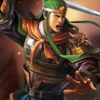 Romance of The Three Kingdoms XIII_Guan Ping (Battle)