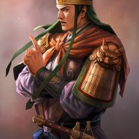 Romance of The Three Kingdoms XIII_Guan Ping (Civic)