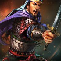 Romance of The Three Kingdoms XIII_Li Dian (Battle)