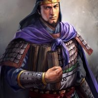 Romance of The Three Kingdoms XIII_Li Dian (Civic)