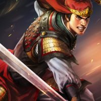 Romance of The Three Kingdoms XIII_Ling Tong (Battle)