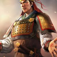 Romance of The Three Kingdoms XIII_Ling Tong (Civic)