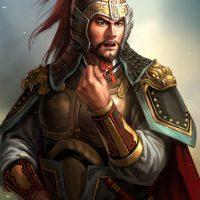 Romance of The Three Kingdoms XIII_Lu Meng (2)