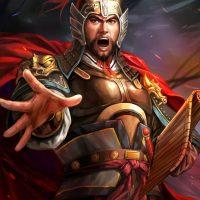 Romance of The Three Kingdoms XIII_Lu Meng