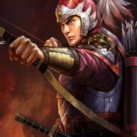 Romance of The Three Kingdoms XIII_Taishi Ci (Battle)
