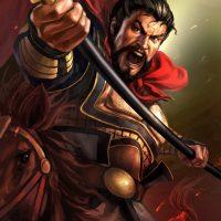 Romance of The Three Kingdoms XIII_Wei Yan(Battle)