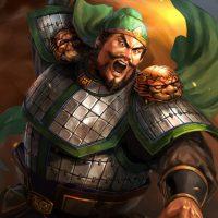 Romance of The Three Kingdoms XIII_Xu Zhu (Battle)