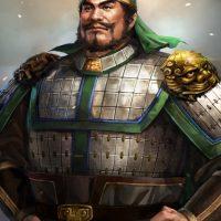 Romance of The Three Kingdoms XIII_Xu Zhu (Civic)