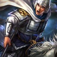 Romance of The Three Kingdoms XIII_Zhao Yun (Battle)