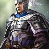 Romance of The Three Kingdoms XIII_Zhao Yun (Civic)