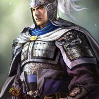 Romance of The Three Kingdoms XIII_Zhao Yun (Civic)