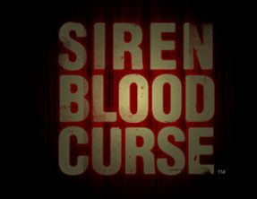 Siren Blood Curse de retour en version Remastered ?