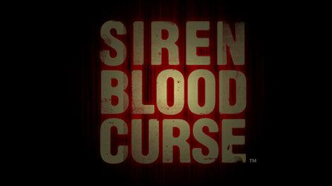 Siren Blood Curse bannière