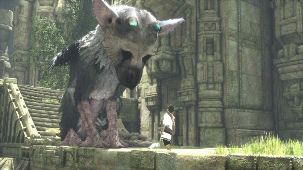 film The Last Guardian