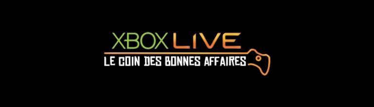Xbox Live Promo