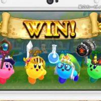 L'attaque des Kirby victoire