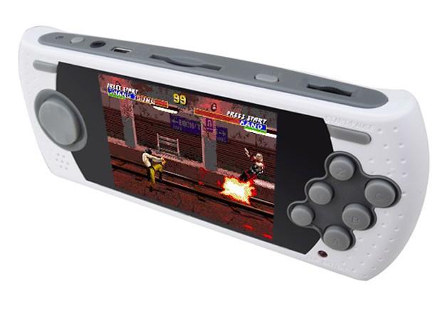 Mega Drive ultimate mortal kombat