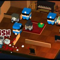 Slayaway Camp officiers de police