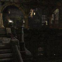 Visuel du jeu The Last Guardian