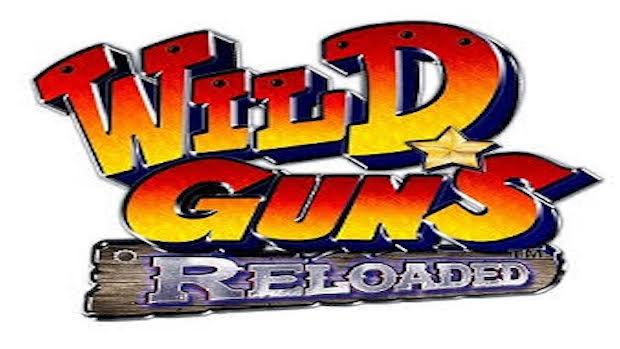 Wild Guns logo