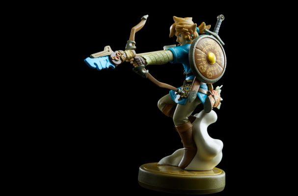 Link Archer Amiibo