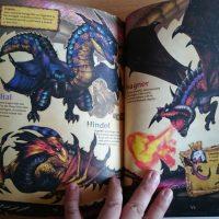 Artbook intérieur 3 Odin Sphere Leifthrasir Storybook Edition