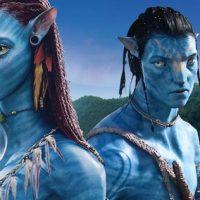 Avatar Na'vis