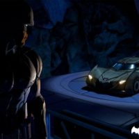 Visuel du jeu Batman: A Telltale Games Series