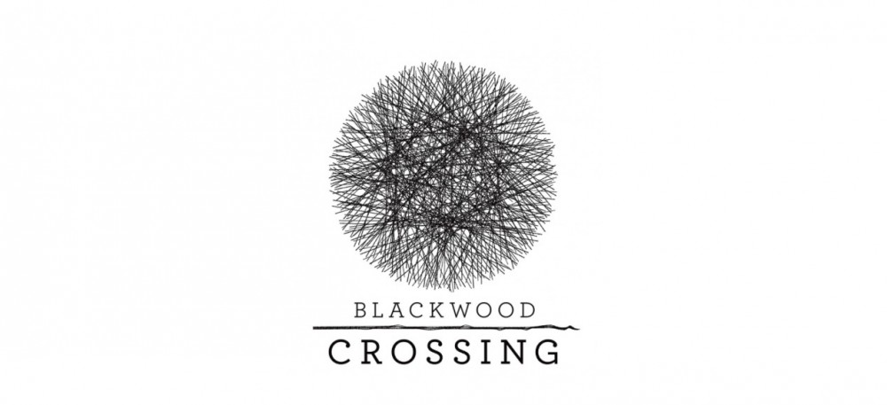 blackwood Crossing logo