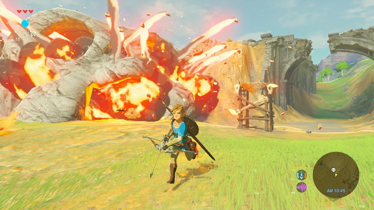 Nintendo Switch : découvrez-la en avant-première !