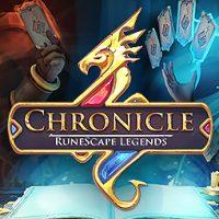 Chronicle: RuneScape Legends banière