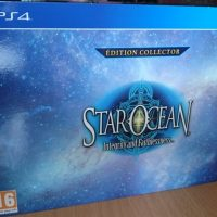 Collector Star Ocean 5
