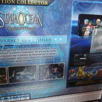 Collector Star Ocean 5 arrière