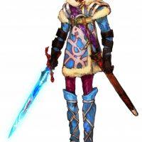 I am Setsuna - Endir